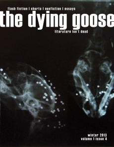 The Dying Goose - Winter 2013